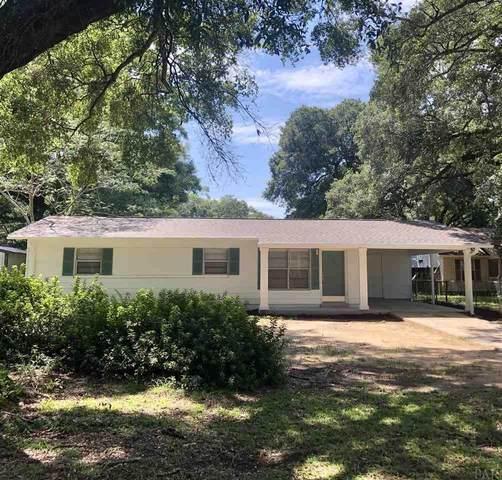 7113 Dale St, Pensacola, FL 32503 (MLS #577275) :: Coldwell Banker Coastal Realty