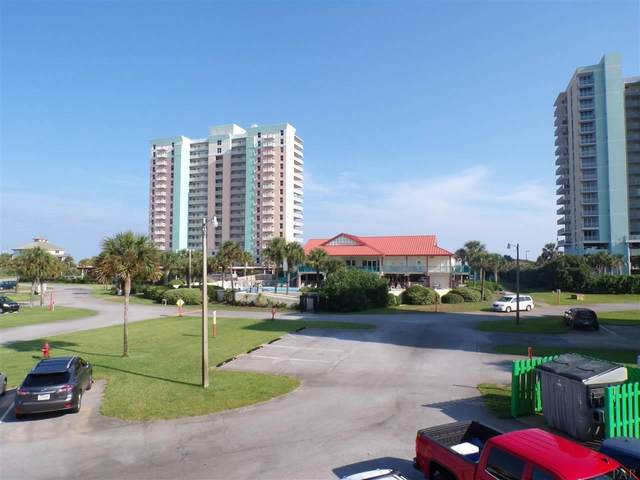 900 Ft Pickens Rd #725, Pensacola Beach, FL 32561 (MLS #577319) :: Connell & Company Realty, Inc.