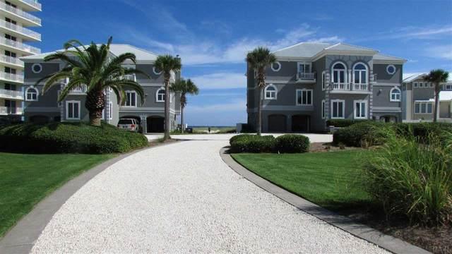 16293 Perdido Key Dr D, Perdido Key, FL 32507 (MLS #577366) :: Connell & Company Realty, Inc.