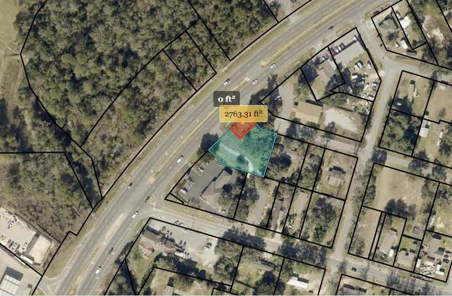 3625 Hwy 90, Pace, FL 32571 (MLS #577404) :: Coldwell Banker Coastal Realty