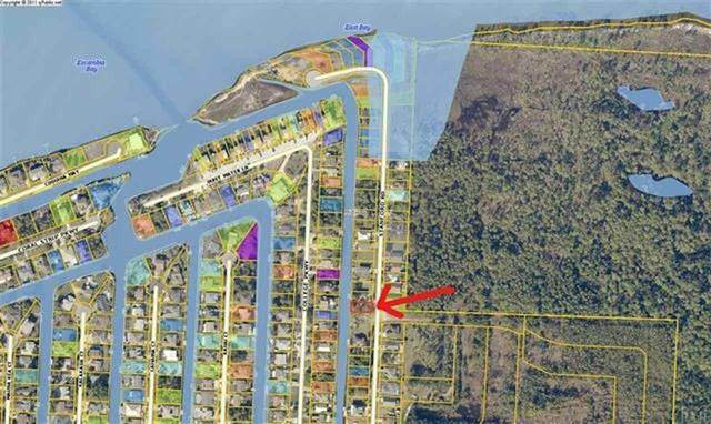 Stanford Rd, Gulf Breeze, FL 32563 (MLS #577419) :: Connell & Company Realty, Inc.