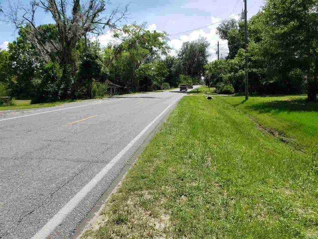 Lot 19 Munson Ln, Milton, FL 32570 (MLS #577432) :: Connell & Company Realty, Inc.