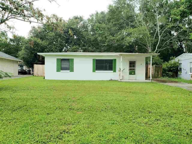 8 Randolph Dr, Pensacola, FL 32506 (MLS #577436) :: Coldwell Banker Coastal Realty