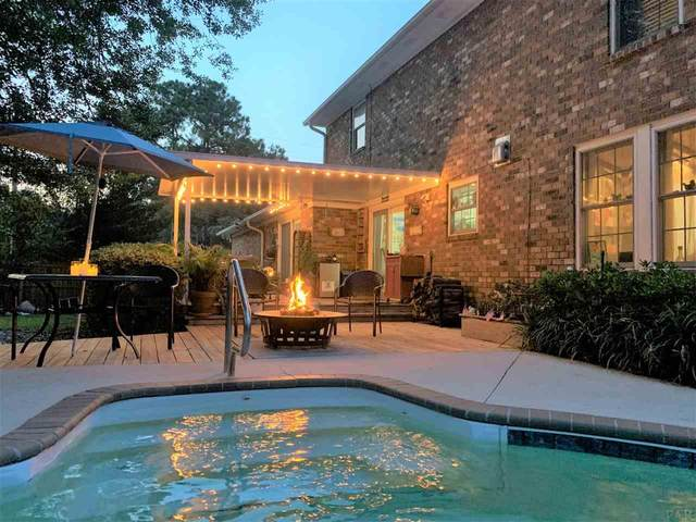 4040 Ashmore Pl, Pensacola, FL 32503 (MLS #577462) :: Connell & Company Realty, Inc.