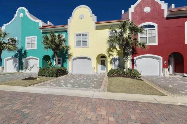 13932 Playa Way, Pensacola, FL 32507 (MLS #577478) :: Coldwell Banker Coastal Realty