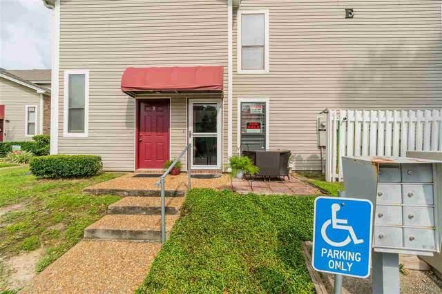 7171 N 9TH AVE E-3, Pensacola, FL 32504 (MLS #577479) :: Coldwell Banker Coastal Realty