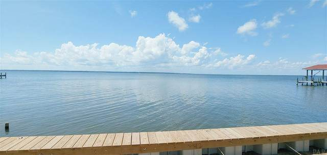 791 Dolphin Rd, Milton, FL 32583 (MLS #577495) :: Connell & Company Realty, Inc.