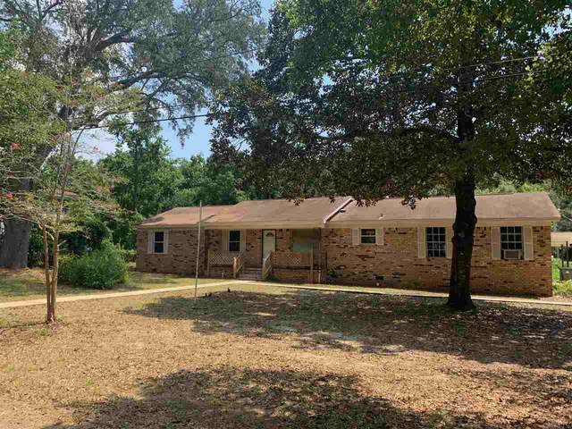 504 Polk Ave, Pensacola, FL 32507 (MLS #577496) :: Connell & Company Realty, Inc.