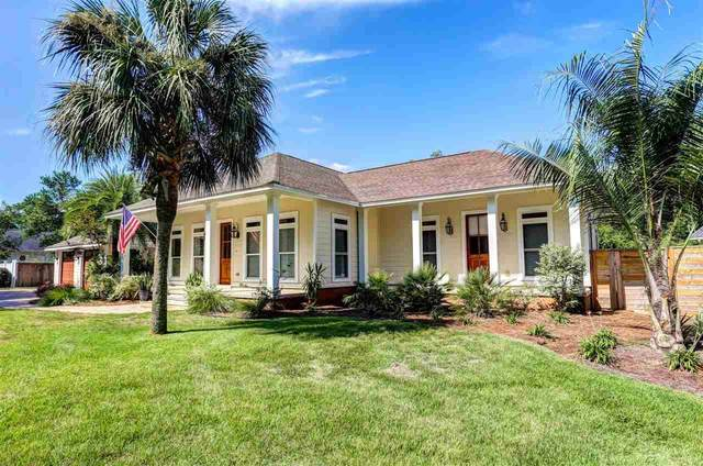 3805 N 12TH AVE, Pensacola, FL 32503 (MLS #577514) :: Connell & Company Realty, Inc.