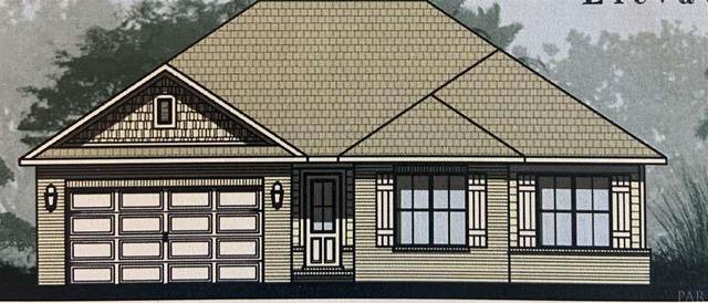 2884 Avalon St, Cantonment, FL 32533 (MLS #577535) :: Connell & Company Realty, Inc.