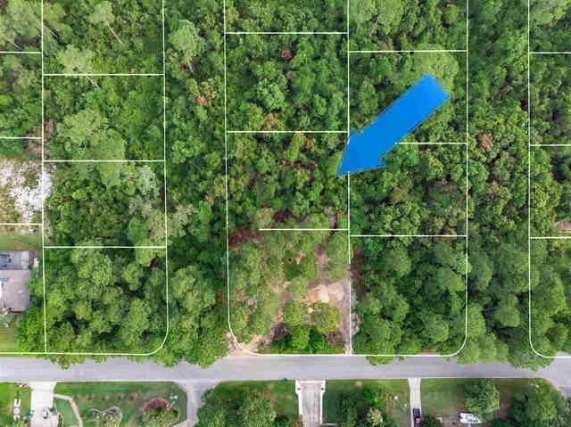 0 Rutgers Rd, Gulf Breeze, FL 32563 (MLS #577541) :: Coldwell Banker Coastal Realty