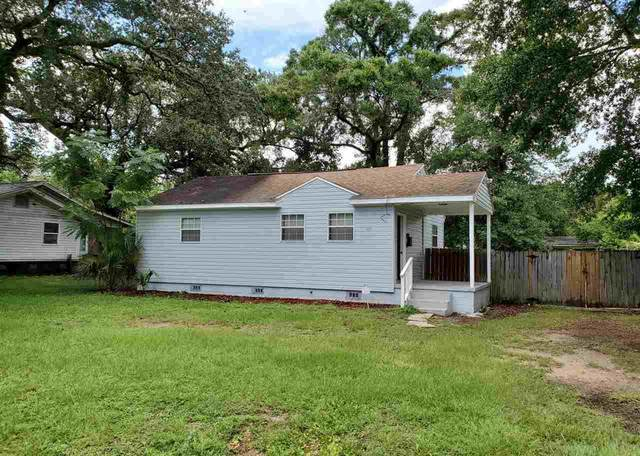 1825 N A St, Pensacola, FL 32501 (MLS #577549) :: Connell & Company Realty, Inc.
