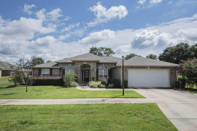 2909 Chancery Ln, Crestview, FL 32539 (MLS #577556) :: Levin Rinke Realty