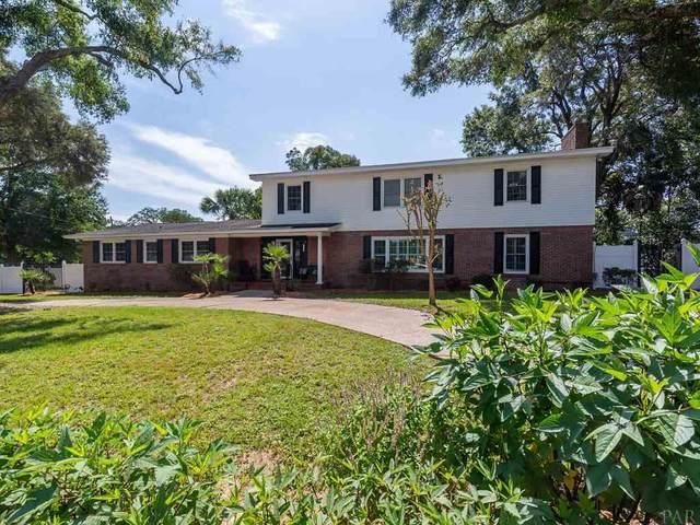 380 Gamarra Rd, Pensacola, FL 32503 (MLS #577577) :: Levin Rinke Realty
