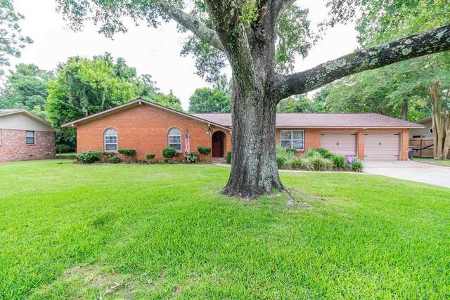 769 Connell Dr, Pensacola, FL 32503 (MLS #577629) :: Coldwell Banker Coastal Realty
