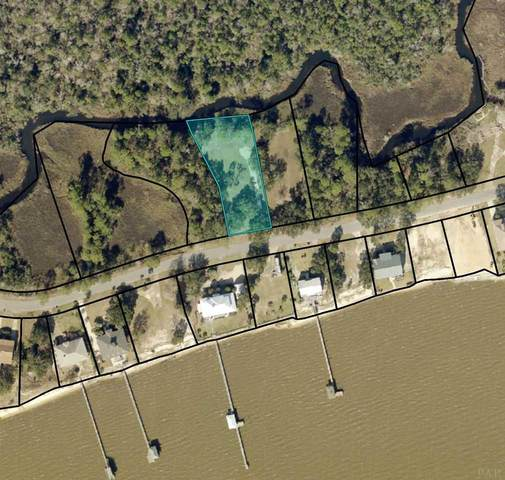 3646 Andrew Jackson Dr, Pace, FL 32571 (MLS #577634) :: Connell & Company Realty, Inc.