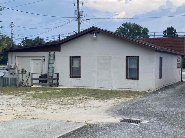 5189 Stewart St, Milton, FL 32570 (MLS #577668) :: Connell & Company Realty, Inc.