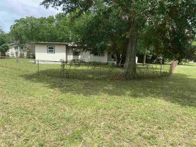 327 Chaseville St, Pensacola, FL 32507 (MLS #577680) :: Coldwell Banker Coastal Realty