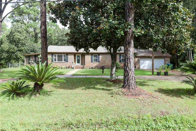 3044 Laurel Dr, Gulf Breeze, FL 32563 (MLS #577690) :: Connell & Company Realty, Inc.