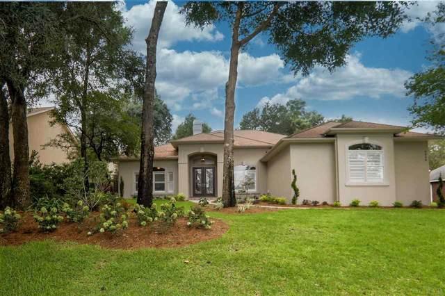 9529 Yarrow Cir, Pensacola, FL 32514 (MLS #577705) :: Coldwell Banker Coastal Realty