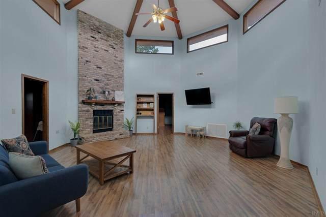 1245 Redwood Ln, Gulf Breeze, FL 32563 (MLS #577760) :: Connell & Company Realty, Inc.