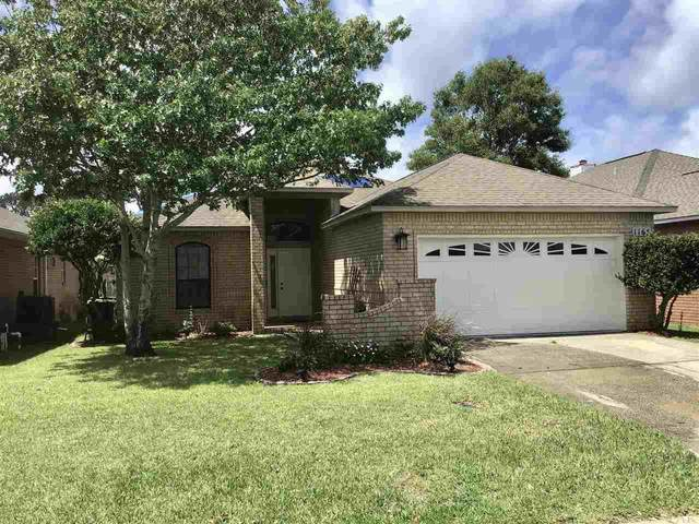 1165 Longwood Dr, Gulf Breeze, FL 32563 (MLS #577787) :: Connell & Company Realty, Inc.