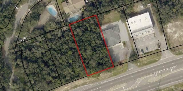 000 Gulf Breeze Pkwy, Navarre, FL 32563 (MLS #577794) :: Connell & Company Realty, Inc.