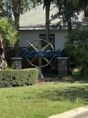 4937 Leeward Dr, Pensacola, FL 32507 (MLS #577806) :: Connell & Company Realty, Inc.