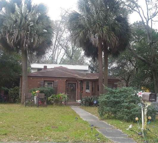 1608 E Fisher St, Pensacola, FL 32503 (MLS #577822) :: Connell & Company Realty, Inc.