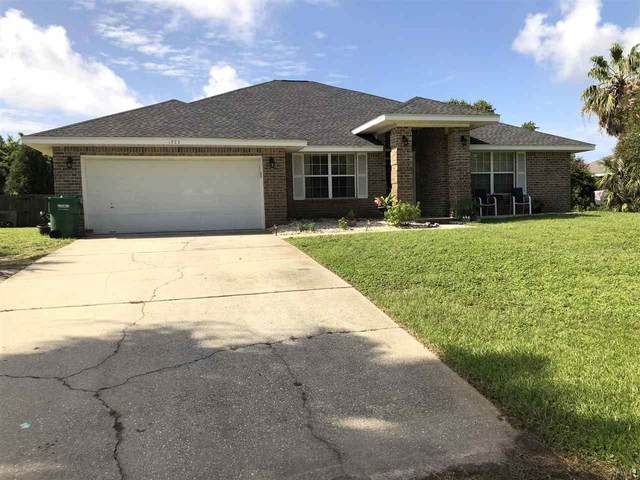 1723 Village Pkwy, Gulf Breeze, FL 32563 (MLS #577823) :: Connell & Company Realty, Inc.
