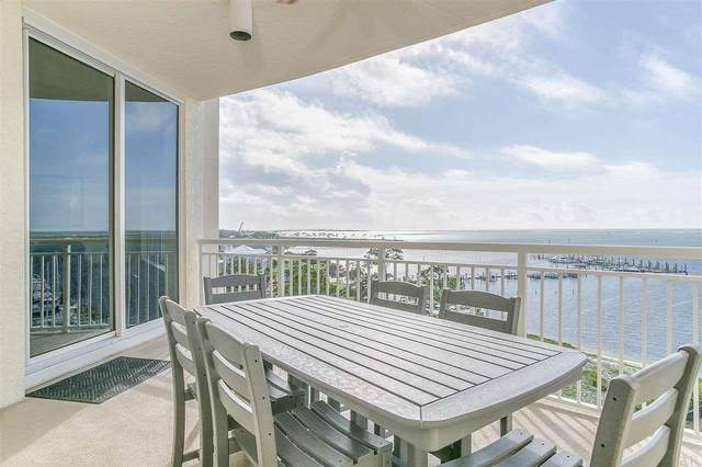 10099 Nelle Ave #703, Pensacola, FL 32507 (MLS #577826) :: Connell & Company Realty, Inc.