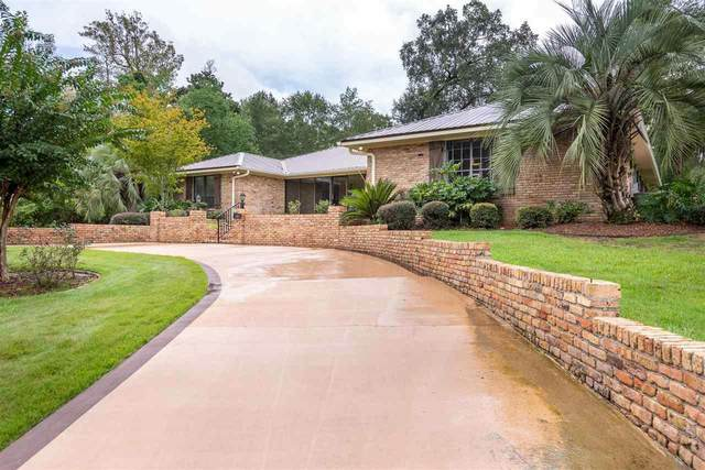 50 Birdwhistell Blvd, Pensacola, FL 32514 (MLS #577836) :: Connell & Company Realty, Inc.
