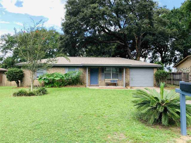 668 Deedra Ave, Pensacola, FL 32514 (MLS #577863) :: Connell & Company Realty, Inc.
