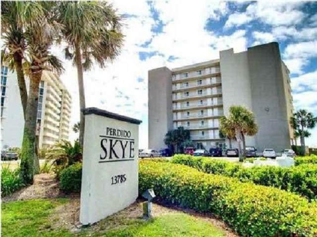 13785 Perdido Key Dr #52, Perdido Key, FL 32507 (MLS #577870) :: Connell & Company Realty, Inc.