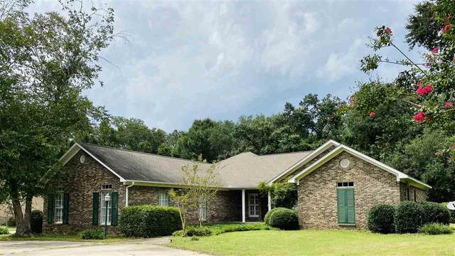 5704 Nicklaus Ln, Milton, FL 32570 (MLS #577884) :: Connell & Company Realty, Inc.