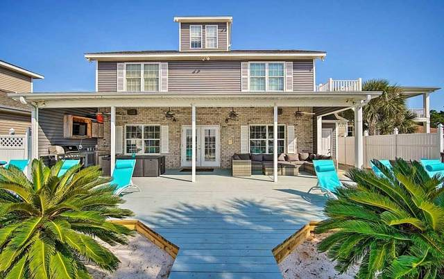 2552 Gulf Breeze Ave, Pensacola, FL 32507 (MLS #577889) :: Connell & Company Realty, Inc.