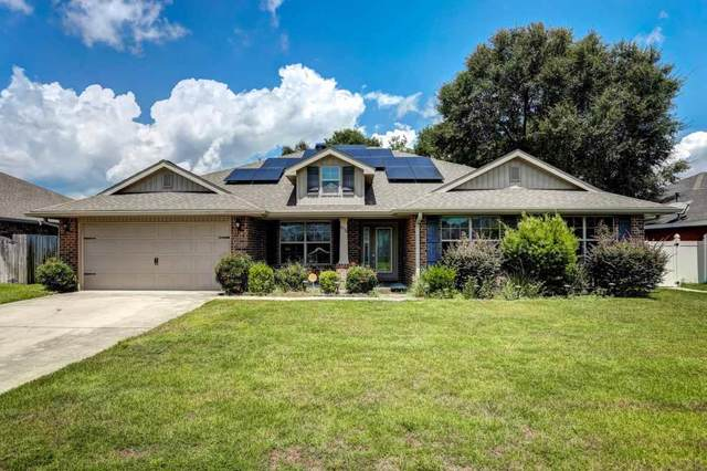 8774 Tomcat Ct, Pensacola, FL 32506 (MLS #577906) :: Connell & Company Realty, Inc.