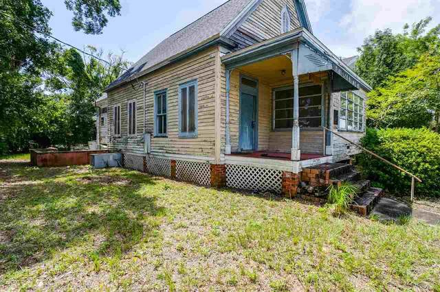 701 W Garden St, Pensacola, FL 32502 (MLS #577914) :: Coldwell Banker Coastal Realty