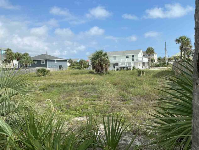 1406 Via Deluna Dr, Pensacola Beach, FL 32561 (MLS #577940) :: Levin Rinke Realty