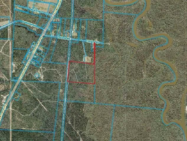 500 Blk E Bogia Rd, Mcdavid, FL 32568 (MLS #577944) :: Levin Rinke Realty