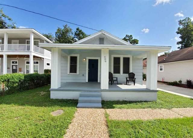 409 E Gonzalez St, Pensacola, FL 32501 (MLS #577947) :: Coldwell Banker Coastal Realty