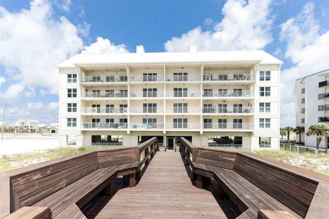 8227 Gulf Blvd #302, Navarre Beach, FL 32566 (MLS #577968) :: Connell & Company Realty, Inc.