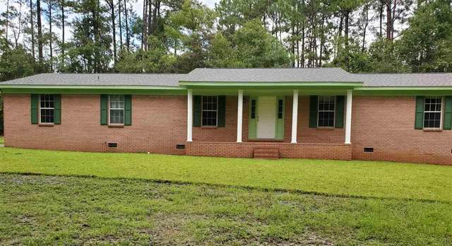 105 San Carlos Rd, Cantonment, FL 32533 (MLS #577972) :: Coldwell Banker Coastal Realty