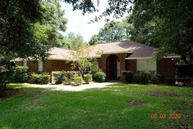 6059 Forest Green Rd, Pensacola, FL 32505 (MLS #577997) :: Connell & Company Realty, Inc.