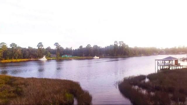 5077 Oneida Trl, Milton, FL 32583 (MLS #578018) :: Levin Rinke Realty