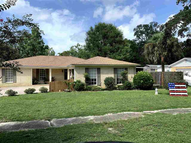 8306 Tabaid Ln, Pensacola, FL 32506 (MLS #578024) :: Connell & Company Realty, Inc.