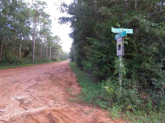 lot 23-34 Damon Dr, Milton, FL 32583 (MLS #578045) :: Coldwell Banker Coastal Realty
