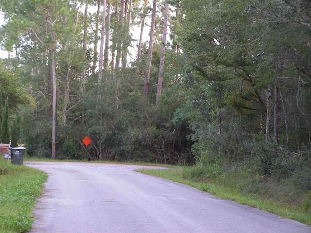 lots 9-10 Glade Dr, Milton, FL 32583 (MLS #578053) :: Coldwell Banker Coastal Realty