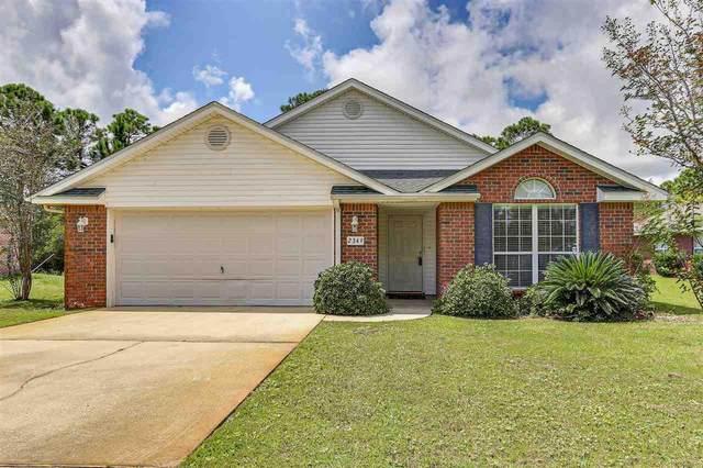 2349 Ortega St, Navarre, FL 32566 (MLS #578063) :: Connell & Company Realty, Inc.