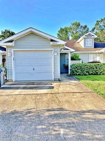 1453 Dunhurst Dr, Pensacola, FL 32534 (MLS #578066) :: Connell & Company Realty, Inc.